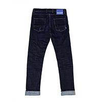 Jeans Spidi Free Rider Slim Deep Vintage Bleu