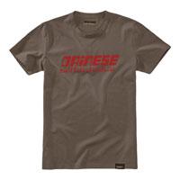 T-shirt Dainese Settantadue T-shirt Morel