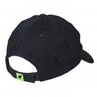 Cappellino Ufo Plast Nero