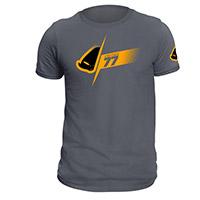 T Shirt Ufo Gris