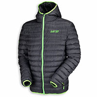 Ufo Winter Jacket