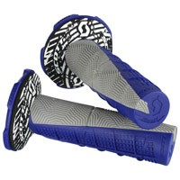 Scott Grips Deuce Grey/blue
