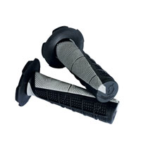 Scott Grips Deuce Black/grey