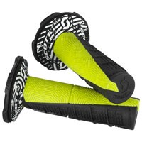 Scott Grips Deuce Black/green