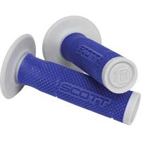 Grips Scott Sxii Blue/silver