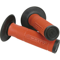 Grips Scott Sxii Red/black