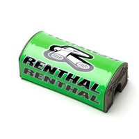 Renthal Bar Pads Fatbar Green