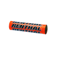 Renthal Bar Pads Mini Orange