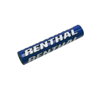 Renthal Bar Pads Mini Blue