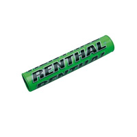 Renthal Bar Pads Mini Green