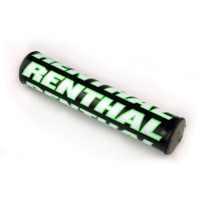 Renthal Bar Pads Team Black Green White
