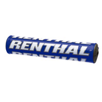 Renthal Bar Pads Sx Blue