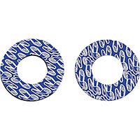 Renthal Donutz Grip Cover (pareja) azul