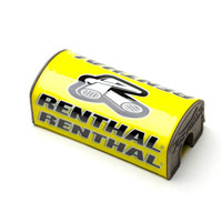 Renthal Bar Pads Fatbar Yellow