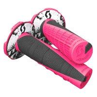 Scott Grips Duece Pink Black