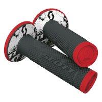 Puños SCOTT SX II rojo negro