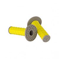 Puños Tag Metals Low Pro Rebound amarillo