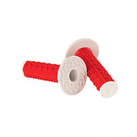Tag Metals Low Pro Rebound Grips Red