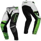 Acerbis Pants Special Edition Tommy Searle Verde