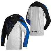 Acerbis Jersey Special Edition Tommy Searle Blue