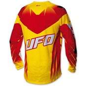 UFO VOLTAGE JERSEYS