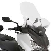 Givi 2111dt Yamaha + D2111kit