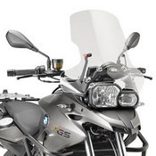 Givi D5107kit Bmw F 650 Gs/f 700 Gs/f 800 Gs