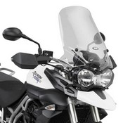 Givi 6401dt + D6401kit Triumph Tiger 800