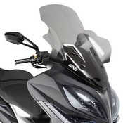 Givi D6104st Kymco Xciting 400i (13)