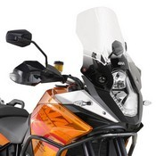 Givi D7703st Cupolino Ktm 1190 Adventure R (2013)