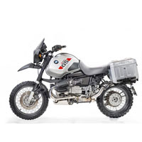 Kit De Transformation Unit Garage Bmw R115 G/s Adv