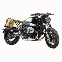 Unit Garage Kit Bmw R Nine-t 1661