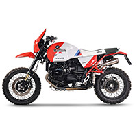 Unit Garage Paris Dakar GR86 Kit Bmw R Nine T