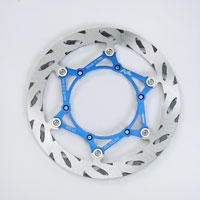 Kite Front Brake Disc Mx/en Air 270mm Husqvarna - Beta - Ktm