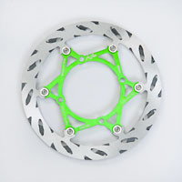 KITE Front Brake Disc MX/EN AIR 270mm KAWASAKI