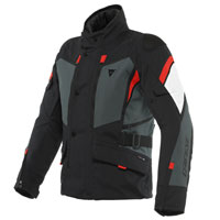 Dainese Carve Master 3 Gore-tex® Jacket Red