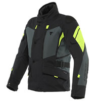 Dainese Carve Master 3 Gore-tex® Jacket Yellow