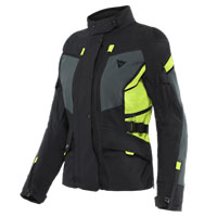 Dainese Carve Master 3 Lady Gore-tex® Yellow