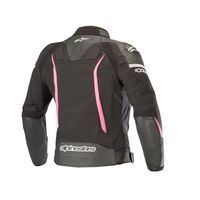 Alpinestars Stella Sp X Jacket Black Fuchsia Lady