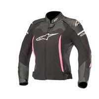 Alpinestars Stella Sp X Jacket Black Fuchsia Donna
