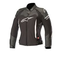 Alpinestars Stella Sp X Jacket Black White Donna