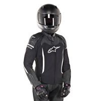 Alpinestars Stella Sp X Jacket Black White Lady
