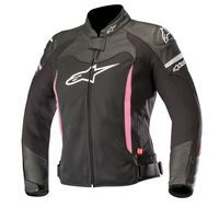 Alpinestars Stella Sp X Air Jacket Black Fuchsia Lady