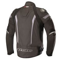 Alpinestars T-missile Drystar Jacket Tech Air Compatible Black