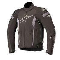Alpinestars T-missile Drystar Tech Air Compatible Nero