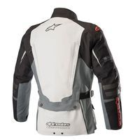 Alpinestars Yaguara Drystar Jacket Tech Air Compatible Grey