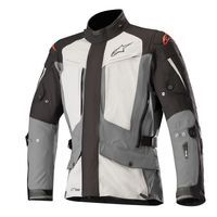 Alpinestars Yaguara Drystar Tech Air Compatible Gris