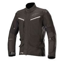 Alpinestars Mirage Drystar Jacket Black
