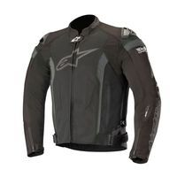 Alpinestars T-missile Air Jacket Tech Air Compatible Black