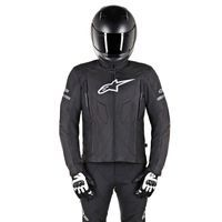 Alpinestars T-faster Jacket Black